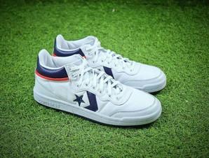 真标CONVERSE Fastbreak 83复古篮球鞋