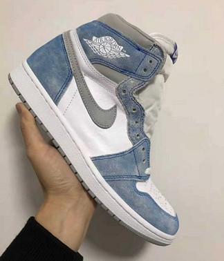 "Air Jordan 1 High OG"" Hyper Royal"""