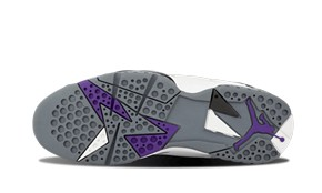 AJ7燧石 Air Jordan 7 Flint