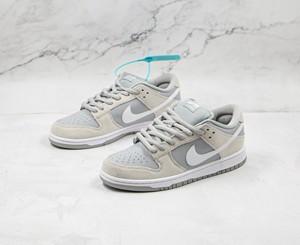 Nike SB Dunk北极狐
