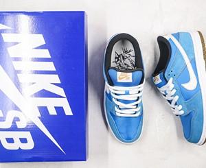 Nike SB Dunk Low春丽 街头霸王